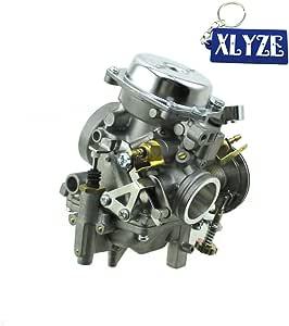 Xlyze Vergaser 26 Mm Für Yamaha Virago Xv250 Route 66 1988 2014 Xv125 1990 2011 Auto