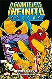 El Guantelete del Infinito. Héroes Marvel - Numero 5