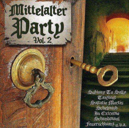 Mittelalter Party II