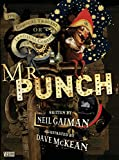 Image de Mr. Punch - 20th Anniversary Edition
