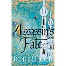 Assassin's Fate (Fitz and the Fool)
