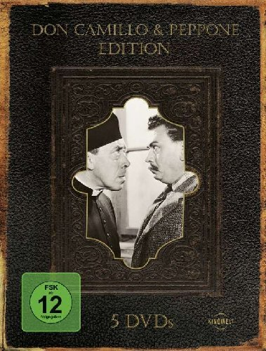 Peppone (Special Edition) (5 DVDs)