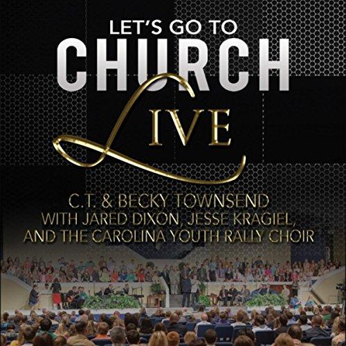 Jared Dixon's Testimony (Live) [feat. Jared Dixon]