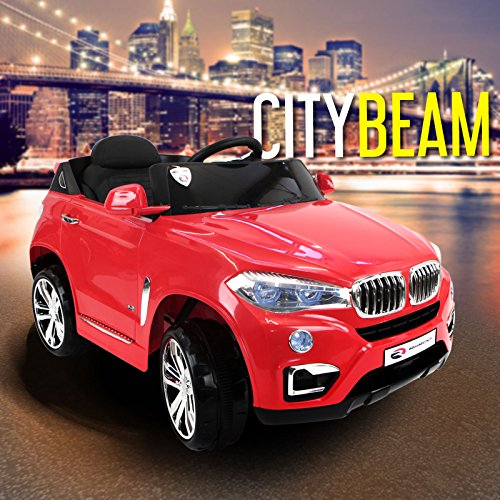 BMW X5 Style Kids Electric Ride On Car Cars Jeep 12V for sale  Delivered anywhere in UK