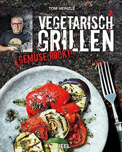 Vegetarisch Grillen - Gemüse rockt ! thumbnail