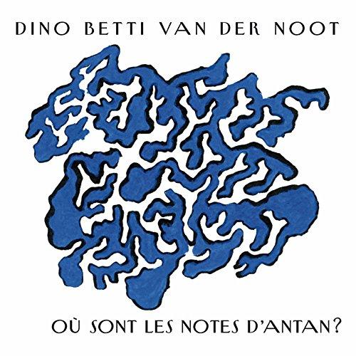 Van der Noot: Où sont les notes d'antan?