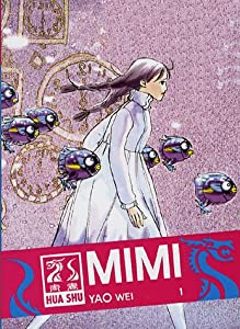 Mimi Edition simple Tome 1
