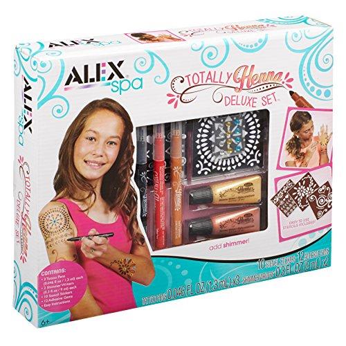 Alex Toys Spa Totally Henna