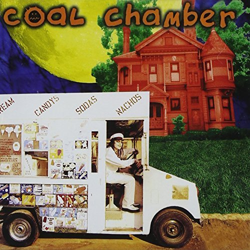 Coal Chamber by COAL CHAMBER (1997-02-11)