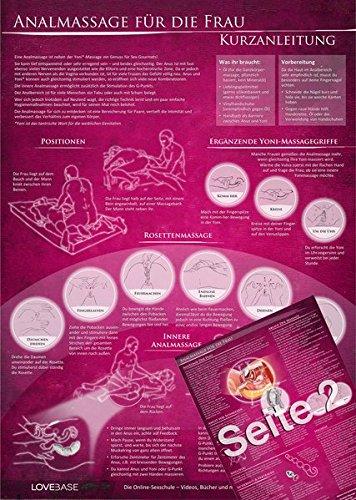 Tantra massage erklärung