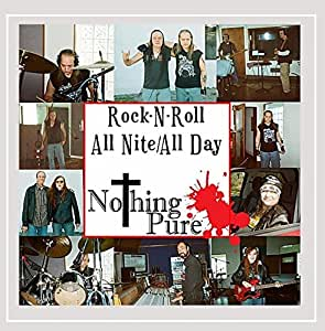 Buy Rock N' Roll All Nite/All Day Online at Low Prices in ...