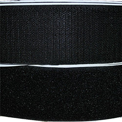 bande-velcro-avec-envers-adhesif-ultra-puissant-noir-50-mm-x-1-m