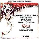 Songtexte von Lerner & Loewe - Gigi