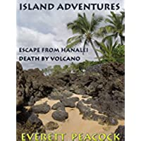 Two Island Adventure:  Kauai and Big Island: Escape from