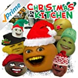 Annoying Orange Presents: Christmas in the Kitchen
