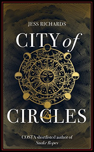 City of Circles by [Richards, Jess]