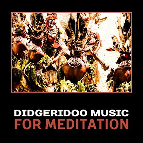 Didgeridoo Music for Meditation