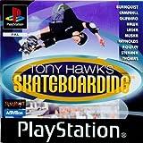 Tony Hawk's Skateboarding (Playstation)
