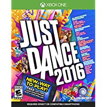 Just Dance 2016 - Xbox One(Versin EE.UU., importado)