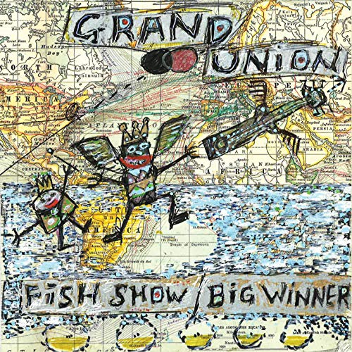 Fish Show/Big Winner