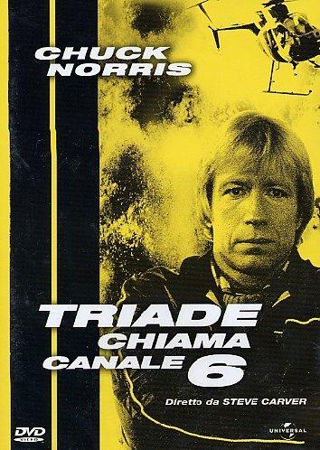 Triade Chiama Canale 6 (DVD)