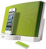 Bose ® SoundDock Serie III Digital Music System (geeignet für Apple iPod/iPhone) grün