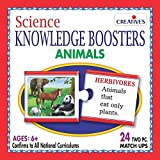 #6: Science Knowledge Booster - Animals
