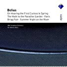 Delius: Orchestral Works (2002-02-19)