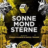 Sonne Mond Sterne X8 (Mixed by Dominik Eulberg & Animal Trainer)