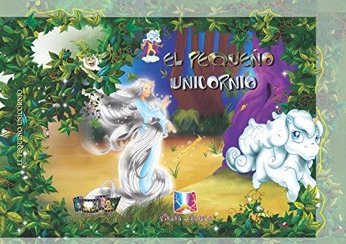 Libro para niños en español: El Pequeño Unicornio: Historia para tomar conciencia del Bullying (KIT DE VALORES nº 2) por Karin Solidoro