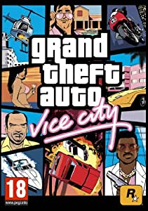 Grand Theft Auto: Vice City  [Online Game Code]