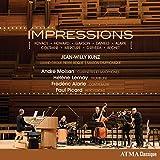 Impressions / Jazz À la Maison Symphonique de Montréal...