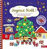 Joyeux Noël ! - Avec comptines en anglais + sons