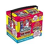 #9: Topps Match Attax - PLMA 17-18 TCG collection Carry box