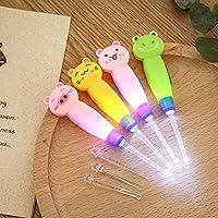 ultnice LED Taschenlampe earpick Löffel Earpick Ear Sonde LED–Videoleuchte (Katze rosa) preisvergleich bei billige-tabletten.eu