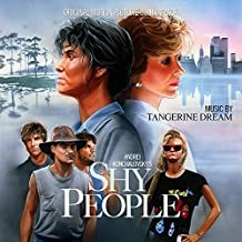 Shy People [Soundtrack] [Import anglais]