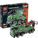 LEGO Technic 42008 - Abschlepptruck - LEGO