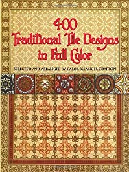 Decorative Tile Designs. In Full Color
