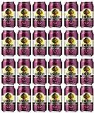 Somersby - Blackberry Cider Fruchtwein pfandfrei 4,5% Vol. - 24x0,33l