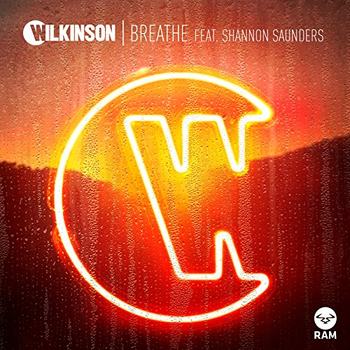 Breathe [feat. Shannon Saunders]