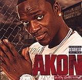Songtexte von Akon - In My Ghetto, Volume 2
