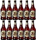 Wychwood Gold Hobgoblin Ale - 12 X 500ml