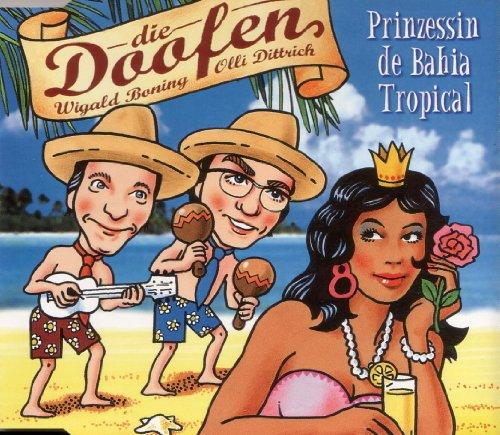 Prinzessin de Bahia Tropical