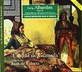 En La Alhambra: Obras Sinfonicas De Chapi, Breton Y Monasterio / Orq. Ciudad De Granada - Udaeta