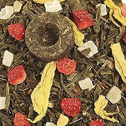 Grüner Tee Die Acht Schätze des Shaolin - loser Tee 100 gr
