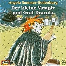 Der kleine Vampir - CD / Der kleine Vampir und Graf Dracula