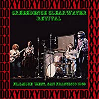 Fillmore West, San Francisco, March 14th, 1969 (Doxy Collection, Remastered, Live on Fm Broadcasting)