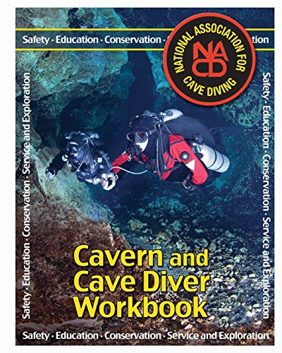 Cavern and Cave Diver Workbook