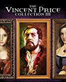 Vincent Price Collection III [Blu-ray] [Import anglais]