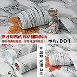 Türign Upgrate Moderne EinfachheitWEGOJKEuropäische PVC Tapete,Prägung MusterTapete,0.4 * 3m Dekoration Fernsehhintergrund/Schlafzimmer/Sofahintergrund/Hotel